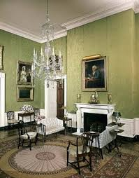 White house floor1 green roomjpg Layout Use Shaklees Nontoxic Biodegradable Get Clean Basic H2 Organic Super Cleaning Concentrate In My House And So Does The White House Cleaning Staff Baby Green Baby Green The White House And My White House