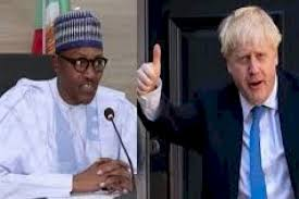UK, Nigeria Agrees Non-Interference of Judicial Trial For Terrorism Suspects
