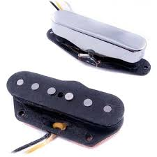 fender custom shop twisted tele pickups andertons fender custom shop twisted tele pickups image 1