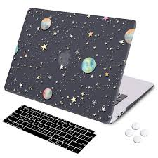 Macbook Air 13 Inch Case Designer Macbook Air 13 Inch Case 2018 2019 Release Retina Display Touch Id Dqqh Hard Case Keyboard Cover Only Compatible Macbook Air 13 Inch 2018 2019