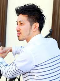 ライズモヒカンメンズ髪型 Lipps 原宿mens Hairstyle メンズ