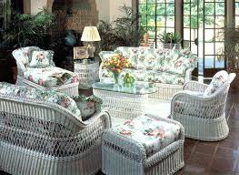 White Wicker Armchair Patio Tables Sale Discount Outdoor