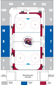 Gamblers Hockey Seating Chart Des Moines Buccaneers Design Hosting Online Registration