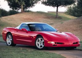 Chevrolet Corvette 5.7 1998 Review: Specifications and Photos ...