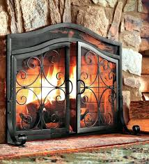 small fireplace doors small fireplace doors pleasant hearth alpine black small fireplace doors colby small glass