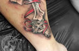 Celá Galerie Marťa Tattoo Studio