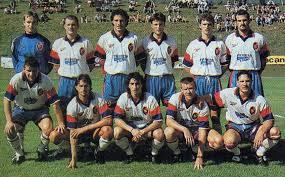 Cagliari Calcio 1996-1997 - Wikipedia