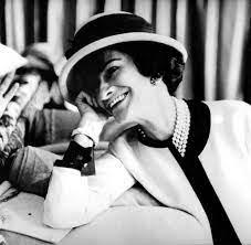 """Gabrielle """"Coco"""" Chanel: Sie befreite Frauen mit ihrer Mode - WELT"""