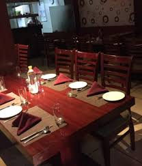 cinch restaurant lounge bar rdc raj nagar delhi continental chinese indian cuisine restaurant justdial