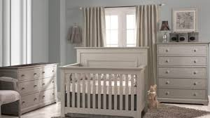 grey furniture nursery. Grey Crib And Dresser Set Munire Ba Cribs Nursery Furniture Sets Simply Inside