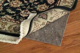3x5 non skid rug pad best area rugs thick slip under the mat felt