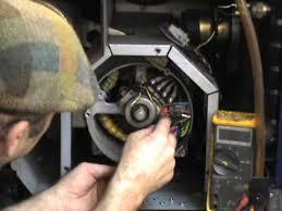 honda ex generator repairs diagnostic wmv