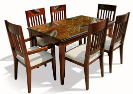 Table With Hidden Chairs Round Antique Dining Table Sneakergreet Com Wooden And Chairs With