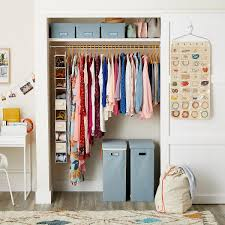 Small Closet Design Teens Small Closet The Container Store