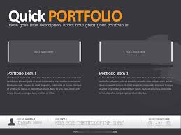 Ms Office 2010 Ppt Templates Dark Powerpoint Template