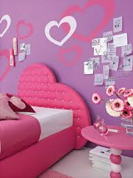 Wall Painting Design Bedroom Cool Best Pink Paint Colors Imanada Teens Room Girls