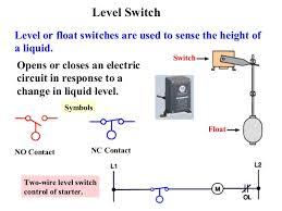 wiring diagrams and ladder logic rising pressure 30