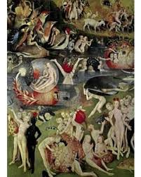 garden of earthly delights poster. The Garden Of Earthly Delights Poster Print By Hieronymus Bosch T