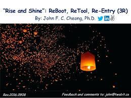 rise and shine lighting. Rise And Shine Lighting Reboot Retool Re Entry