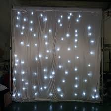 Diy Curtains With Lights Factory Outlet Church Curtains Decoration Pole Square Curtain Diy Led Curtain Buy Pole Square Curtain Diy Led Curtain Church Curtains Decoration