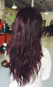 awesome black cherry red hair color image of hair color tutorials infinity hair care
