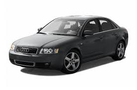 2004 Audi A4 Specs and Prices
