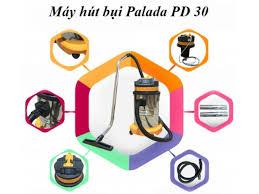 Máy hút bụi công nghiệp loại nhỏ Palada PD30 - NHANH360