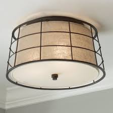 nursery ceiling lighting. textured wire cage ceiling light nursery lighting