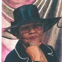 Alberta Carter Obituary - Death Notice and Service Information