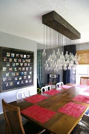 chandeliers tips perfect dining room. Need Some Inspiration For Your Dining Room? This Light Is The Perfect DIY Project To Chandeliers Tips Room E