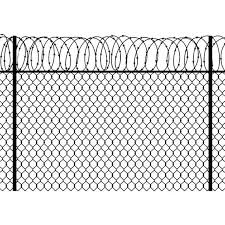 barbed wire fence png. Fine Wire Image 0 To Barbed Wire Fence Png D
