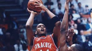 syracuse basketball to retire john