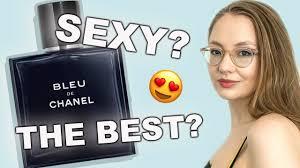 <b>BLEU DE CHANEL</b> | HONEST REVIEW - YouTube
