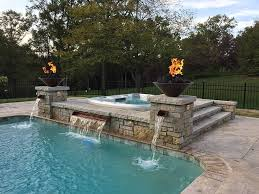 browse through our hot tub installation gallery and find out how you can incorporate a spa into your very own backyard