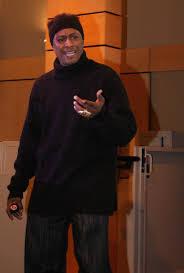 Professor Griff speaks to hip-hop our minds – The Northerner