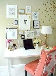 cute office. Cute Office Room Ideas Feminine Supplies Home Decor Girl Boss Babe Femin .