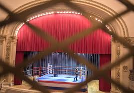 Carnegie Music Hall Pittsburgh Seating Chart Coming Soon To The Carnegie Music Hall Stage Boxing