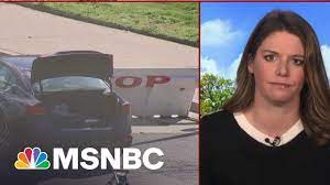 NBC's Kasie Hunt On The Death Of A USCP ...