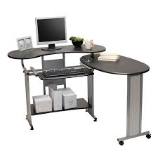 owen folding corner desk
