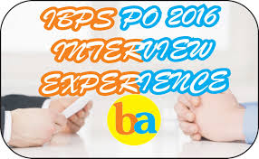 interview experience sbi so bankers adda interview experience sbi so