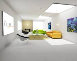 Yellow And White Living Room Designs 14 Interesting Interior Living Room Design And Decorating Ideas