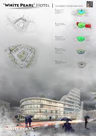 Hotel Design Concept Architecture Hotel Design Concept Tirana Albania Hotel