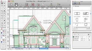 Awning  Floor Plan Symbol And Restaurant S Building Drawing Software For Drawing Floor Plans