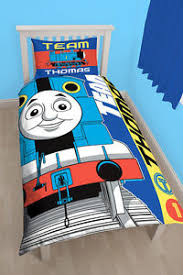 THOMAS AND FRIENDS TEAM PANEL SINGLE BED DUVET QUILT COVER SET ... & Image is loading THOMAS-AND-FRIENDS-TEAM-PANEL-SINGLE-BED-DUVET- Adamdwight.com