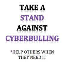 cyberbullying  this image portrays the support and awareness that many anti cyberbullying campaigns have in some countries around the world