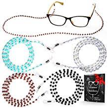 <b>Woman Eyeglass Chains</b> | Fashion Eye Wear Chains For <b>women</b> ...