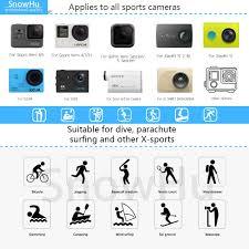 <b>SnowHu For Gopro Accessories</b> Mini Tripod Adapter Monopod ...