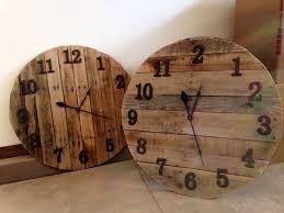 clock kit from hobby lobby easy diy