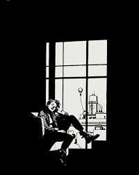 Illustration Black And White Jaime Hernandez Best Illustration Art