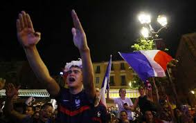 Maybe you would like to learn more about one of these? Hummels Own Goal Gifts France 1 0 Win Over Lacklustre Germany